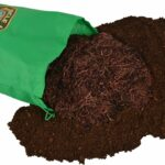 Uncle Jim's Big Composting Worm Bag