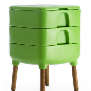 *NEW* Hot Frog Living Composter